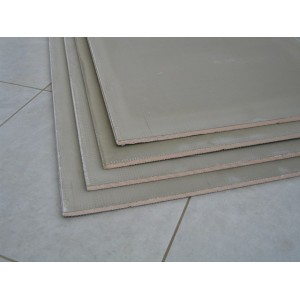 6mm x 1200mm x 600mm Dukkaboard Contractor tile backer board