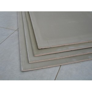 12.5mm x 2400mm x 600mm Dukkaboard Contractor tile backer board